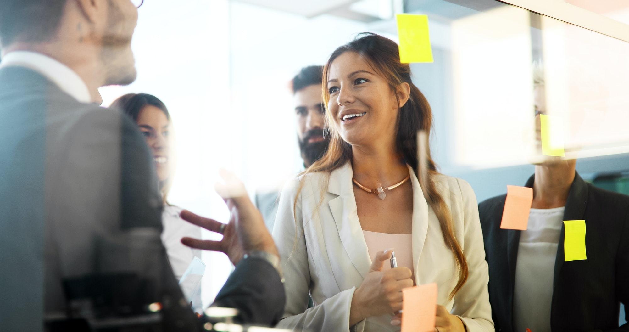 Jakie formy rozwoju przydają się pracownikom biznesowym?